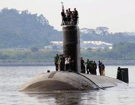 """Philippines-Mỹ tăng cường hợp tác quốc phòng: Biển Đông có """"chật chội"""" hơn?"""