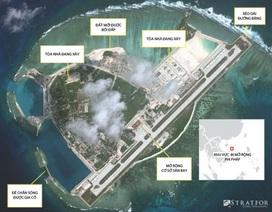Biển Đông: Cần tiếng nói ngoại giao chung, mạnh mẽ hơn