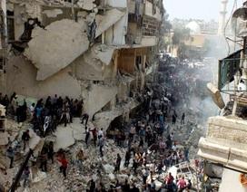 Syria - Nơi hội tụ những mâu thuẫn của thời đại