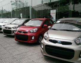 Điểm tin ô tô, xe máy tuần qua: Thị trường ngóng giá mới
