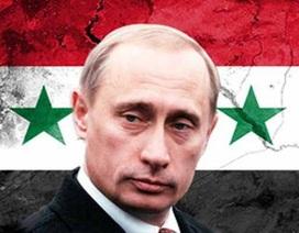 Kịch bản nào cho Syria sau khi Nga rút quân?