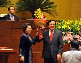 Tân Chánh án TAND Tối cao tuyên thệ nhậm chức