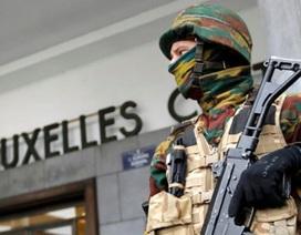 Khủng bố đẫm máu ở Brussels sẽ buộc châu Âu phải thay đổi