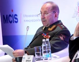Crimea, Syria và công lao tướng tình báo Nga vừa đột tử