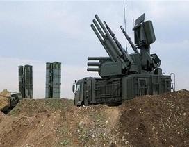 Ông Putin: Nga sẽ cung cấp công nghệ chống khủng bố tiên tiến nhất cho thế giới