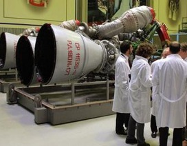 Mỹ bất đắc dĩ mua thêm động cơ RD-180 của Nga