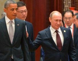 Nga chia lại thế giới trong... hòa bình