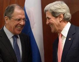 Nga - Mỹ tạo thế để thỏa thuận tại Syria?