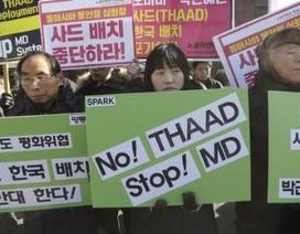Tên lửa bị chặn tại Hàn Quốc, Mỹ vẫn tự tin
