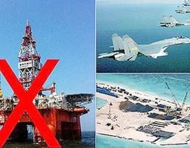 Biển Đông không phải là bất động sản độc quyền