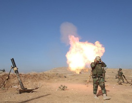 Trận chiến quyết định tương lai Iraq
