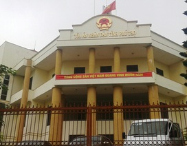 Vụ án hình sự về kinh tế bị kêu oan tại Phú Thọ: Tuyên trả hồ sơ điều tra bổ sung