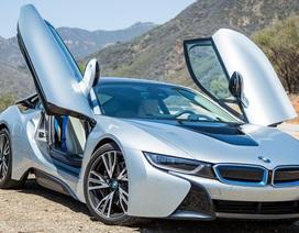 Nhóm thiết kế, phát triển xe BMW i8 đầu quân cho doanh nghiệp Trung Quốc