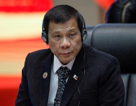 Báo Philippines: Tổng thống Duterte muốn thúc đẩy quan hệ quốc phòng với Việt Nam