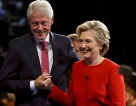Thăm dò dư luận: Clinton thắng Trump trong cuộc tranh luận đầu tiên