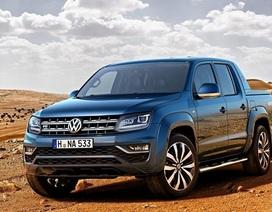 Volkswagen sẽ có SUV mới dùng động cơ diesel tại Mỹ