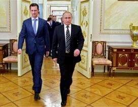 """Putin đang tính """"Kế hoạch B""""?"""