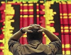 Hoảng loạn toàn Trung Quốc: Chứng khoán ngừng giao dịch