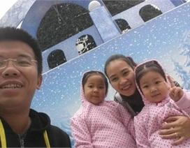 CEO viết tâm thư khi bị khinh miệt vì sinh 2 con gái