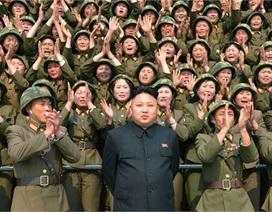 Vì sao Triều Tiên liên tục 'khoe' vũ khí hạt nhân?