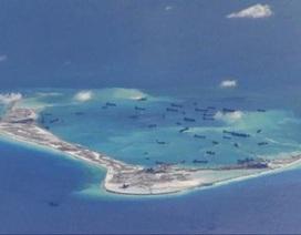 Ngoại trưởng G-7 quan ngại về hoạt động của Trung Quốc ở Biển Đông