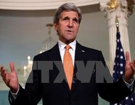 Ngoại trưởng Mỹ sẽ phát biểu tại hội thảo về chiến tranh Việt Nam