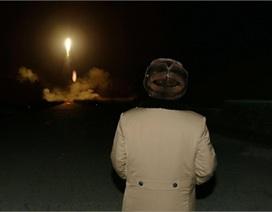 Trung Quốc không nương tay với Triều Tiên