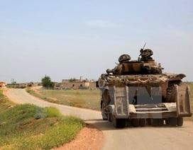Các nhóm đối lập Syria tuyên bố bắt đầu cuộc chiến mới với chính phủ