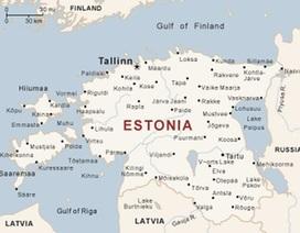Cảnh sát Estonia phá đường dây buôn người Việt Nam sang EU