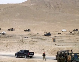 Không kích tại Tây Bắc Syria khiến gần 50 người thiệt mạng