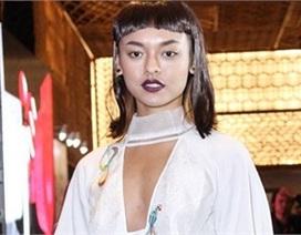 Người mẫu Quỳnh Mai bị cấm diễn trên toàn Việt Nam