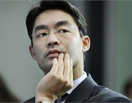 Nguyên Phó Thủ tướng Đức gốc Việt: 'Hãy học từ thất bại'
