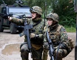 """Đức sẵn sàng triển khai binh sỹ tới Litva để """"răn đe"""" Nga"""