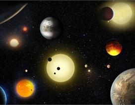 NASA phát hiện thêm 9 hành tinh có khả năng tồn tại sự sống
