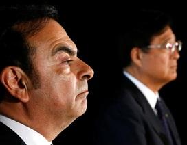 """Nissan tìm gì trong """"cuộn chỉ rối"""" Mitsubishi Motors?"""