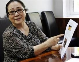 Bà Bạch Diệp bị lừa 2.666 cây vàng, nữ tỷ phú Huế trắng tay