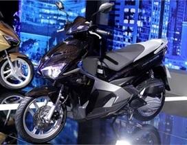 Xe máy tăng giá 50%: Đắt hơn ở Thái Lan cả ngàn USD