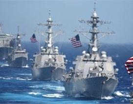 Biển Đông: Trung Quốc gia tăng hùng hổ, Mỹ gia cường hiện diện