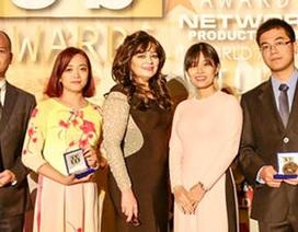 Viettel giành giải Vàng tại IT World Awards