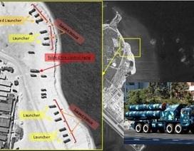 Tư lệnh Hạm đội 7: Trung Quốc phải công khai ý đồ quân sự ở Biển Đông