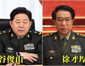 """Ớn lạnh tướng quân đội """"hối lộ"""" cả con gái cho cấp trên"""