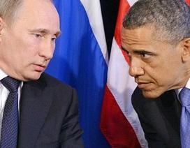 Mỹ sao có thể vui khi Putin cứ ngạo nghễ như thế