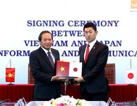 Đề xuất Nhật Bản hỗ trợ Việt Nam về An toàn thông tin