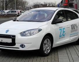 Campuchia có ô tô điện 100 triệu đồng: Dân Việt mơ xe gì?