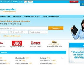 """Vietnamworks trả lời về  """"sự cố"""" website bị tấn công và truy cập dữ liệu"""