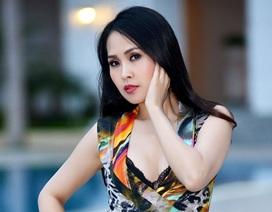 Hình ảnh nóng bỏng mắt của Minh Thư 'Gái nhảy'