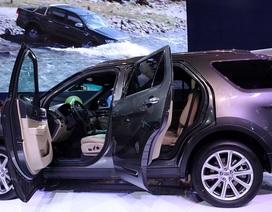Ô tô mùa đại hạ giá: Vội mua xe, 1 tuần lỗ trăm triệu đồng