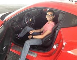 Tỷ phú trẻ tuổi tiết lộ bí mật thành công nhờ không mua ô tô