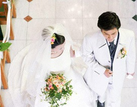 Người đàn ông thoát mù trước ngày cưới vợ