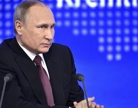 Năm 2017, Nga sẽ khiến NATO lo sợ?